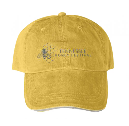 tennessee-honey-festival-logo-cap-yellow