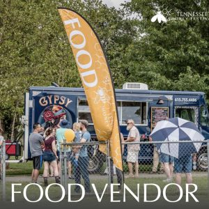 Food Vendor Space