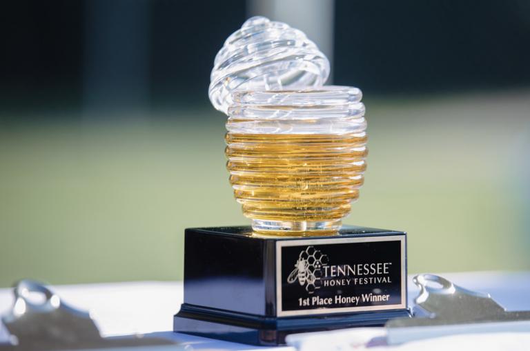 2021 Honey Judging Contest – Tennessee Honey Festival