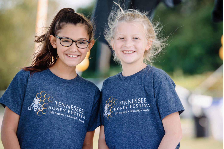 2021 Spelling Bee – Tennessee Honey Festival