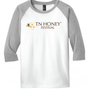 Youth Ragland Front Graphic – TN Honey Festival